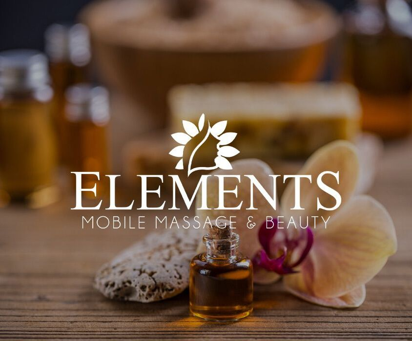 Elements Mobile massage and beauty