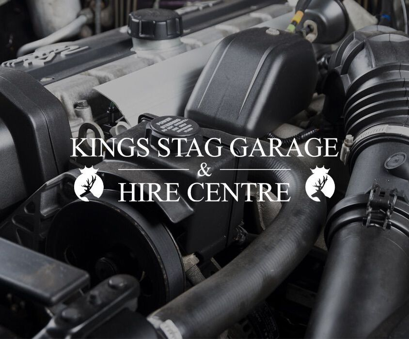 King Stag Garage and Hire Centre
